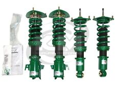 TEIN FLEX Z 16 WAYS ADJUSTABLE COILOVERS FOR 08-14 SUBARU STI (MADE IN JAPAN)