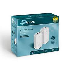 TP-LINK Av2000 Tl-wpa9610 2000mbps Gigabit Powerline AC Wi-fi Kit