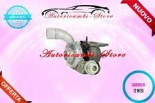 725364-5022 TURBO TURBINA TURBOCOMPRESSORE BMW 530 D E60 730 D E65 E66 218 CV
