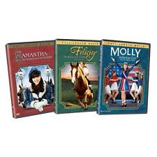 American Girl 3 Movie Collection (Felicity Molly & Samantha) NEW 3-DISC DVD SET