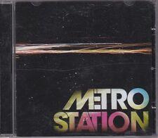 METRO STATION - same CD