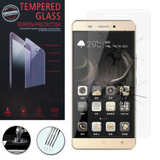 Safety Glass for Gionee Marathon M5 Genuine Glass Screen Protector