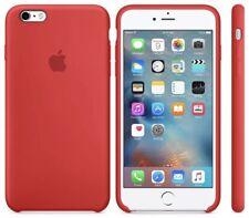 Apple Iphone 6/6s Custodia in Silicone Superb Movimentazione Sottile Originale