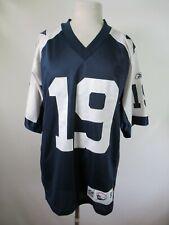 New listing F3172 Reebok Dallas Cowboys  #19 Miles Austin NFL Football Jersey Size S