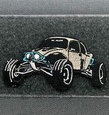 ADRIFT VENTURE BAJA BUGGY MORALE PATCH - vw Volkswagen beetle bug dune race