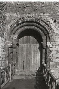 Essex Postcard - Museum - Colchester Castle - The Entrance Gateway - Ref TZ7216