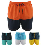 Mens Swim Shorts Beach Trunks Board Surf Swimming Swimwear Sports Pants Summer