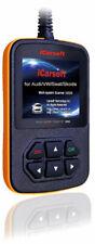iCarsoft i908 OBDII Diagnostic Scanner Tool Code Reader For Audi VW Skoda Seat