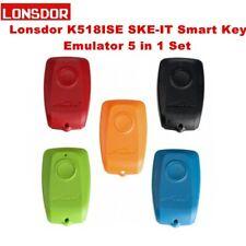 Newest Lonsdor K518ISE Programmer with Odometer Adjustment for All Make