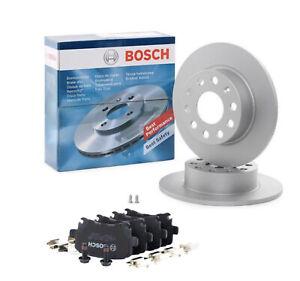 Bosch Rear Brake Kit 255mmBP937