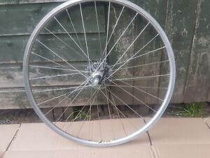 Mavic 238 Retro rear wheel STX RC  hub