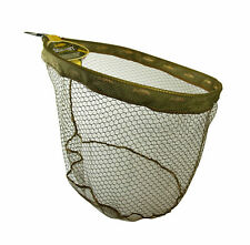 Dinsmores SHAKE-N-DRY Fishery Approved Fishing Landing Nets All Sizes