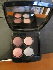 CHANEL Les 4 Ombres Eyeshadow Palette - 46 Frissons
