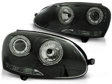 PHARES LHD/LPVWH7 VW GOLF V 2003 2004 2005 2006 2007 2008 2009 NOIR