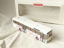 #11.254# WIKING (308) Mercedes-Benz Stadtbus MB O 405 – Nr. 702 01