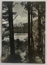 Bulgaria Shipka Memorial Church Monastery 1960 Postcard (P319)