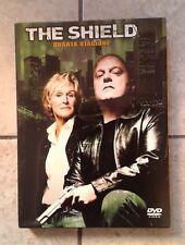 THE SHIELD - QUARTA STAGIONE - COFANETTO 4 DVD - NUOVO