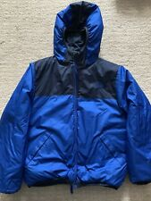 Kids / Youth , Boys The North Face Coat Reversiable Size Medium Age 10-12 Approx
