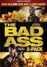 Bad Ass/Bad Ass 2 (DVD, 2014, 2-Disc Set)