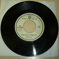 L.A. GARAGE PSYCH 45 RPM RECORD - THE BALLROOM - W B 7027 - PROMO