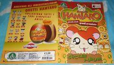 1 ALBUM STICKER VINTAGE 2003 MANGA CARTOON HAM HAMSTER ANIME TV,HAMTARO hamutaro
