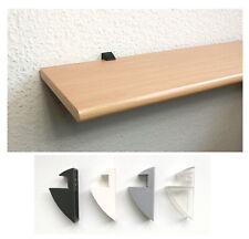 11058-00002 Elementsystem Kunststoffclip grau Clip für 16 mm Holzboden Wandclips