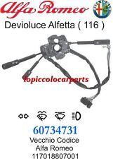 60734731 Devioluce Alfetta (116) 1600-1800-2000 etc dal 1974 al 1984 Originale