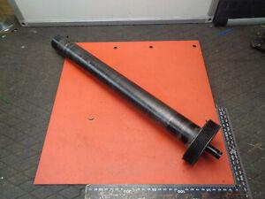Pro fitness JX-260 treadmill drive roller H20XP24