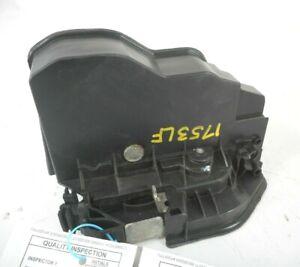 06-18 BMW 650i Front Door Lock Latch Actuator Driver Left OEM
