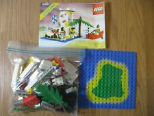 LEGO Pirates 6265 Sabre Island 100% Complete w/ Instructions