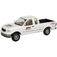 N Scale Ford Pickup Trucks - Atlas MR