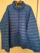 Ultra Light Down Jacket 3XL
