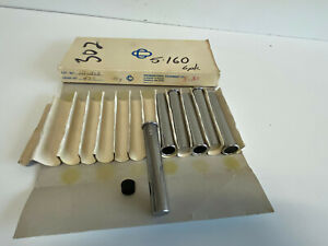 Lot of 6 IEC International 302 Centrifuge Tubes