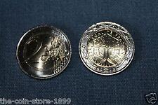 2 Euro Kursmünze Frankreich 2013 aus Rolle Bankfrisch UNC KMS RAR!!!
