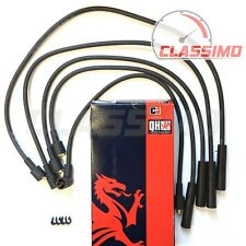 HT Ignition Lead Set for FORD TAUNUS 1.3 1.6 & 2.0 - 1972 to 1982 - QH