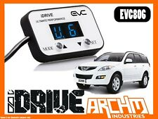 GREAT WALL X200/X240 2010-ONWARDS IDRIVE WINDBOOSTER THROTTLE CONTROLLER I DRIVE