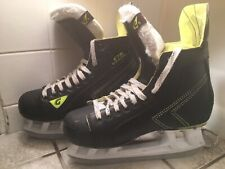 Graf G735 Overload Youth Ice Hockey Skates-Size 5- Used-Retail 449! Flash Sale!