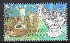 Croatia - 1995 Marco Polo - Mi. 354 FU