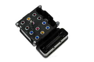 ABS Control Module fits 2009 GMC Canyon  ACDELCO GM ORIGINAL EQUIPMENT