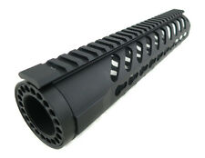 "VECTOR 10"" Keymod Rail Free-Float Handguard 223/5.56 - Free Expedited Shipping!"