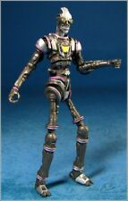 PROXY Star Wars The Force Unleashed Legacy Collection Droid TFU loose complete