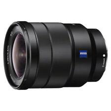 New Sony Vario-Tessar T* FE 16-35mm F4 ZA OSS SEL1635Z Lens