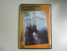 AN AMERICAN HAUNTING  - DVD