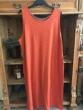 Gudrun Sjoden Beautiful  Lyocel Dress Isabel XXL