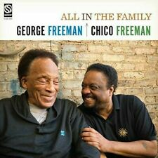 All In The Family - Music