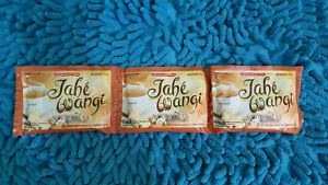 JAHE WANGI SIDOMUNCUL INSTANT TRADITIONAL WARM GINGER DRINK 3 SACHETS @25gr