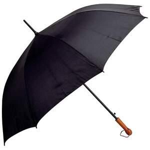 New All Weather Elite Series 60 inch Auto Open over sized Golf Umbrella