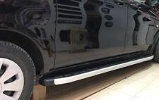 FIT FOR MERCEDES METRIS SHORT CHS RUNNING BOARD SIDE GUARD SIDE STEP 2014-2019