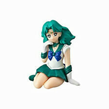 Sailor Moon 3'' Sailor Neptune Desktop Accessory NEW