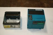 New Listinghoneywell Rm7895 A 1048 Automatic Burner Control Compleat With Cards Amp Base